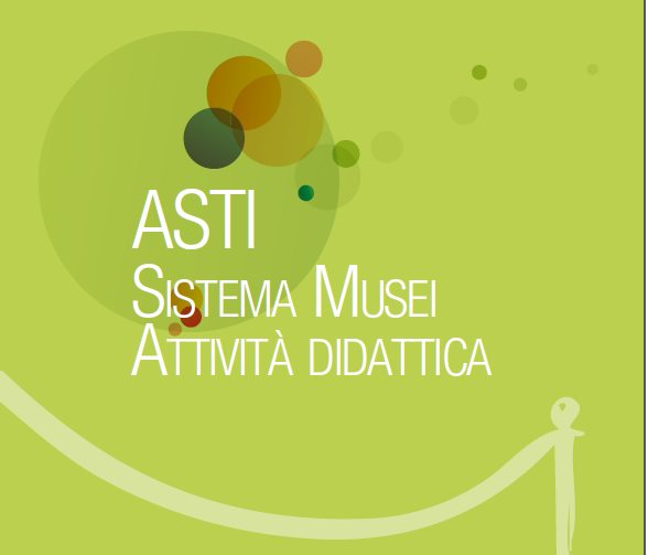 Il programma di Asti Città Museo per le scuole