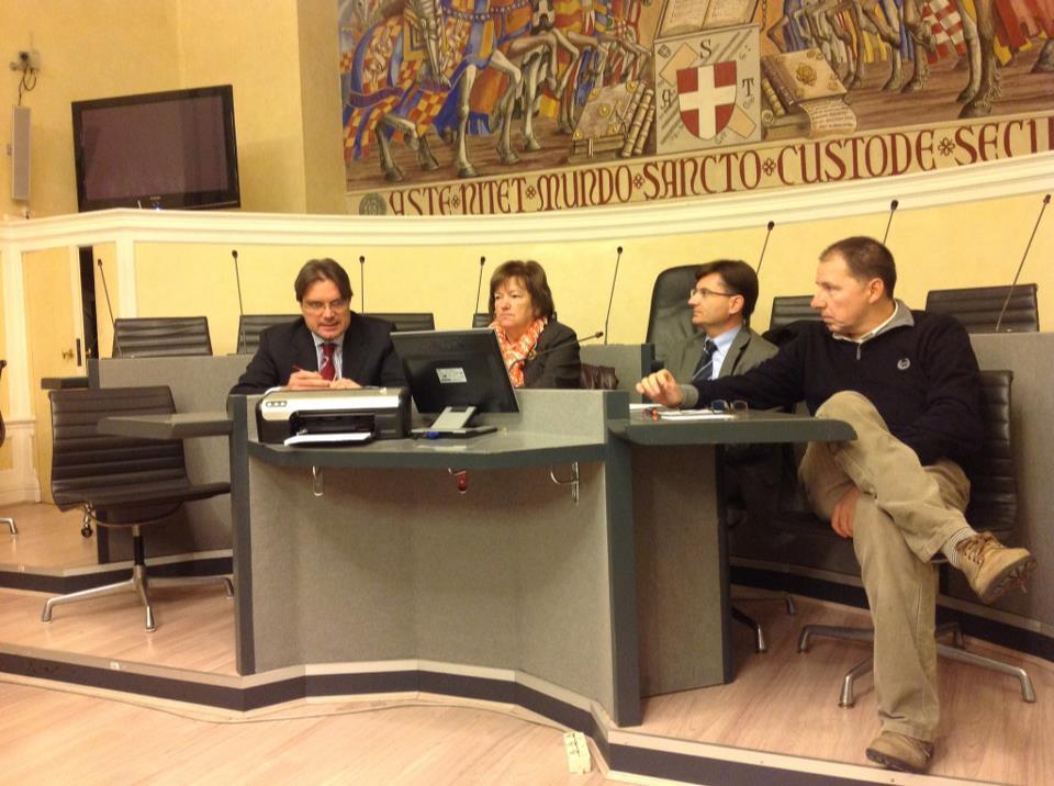 """Su iniziativa di Mariangela Cotto è nato il comitato """"Per Asti e Provincia"""""""
