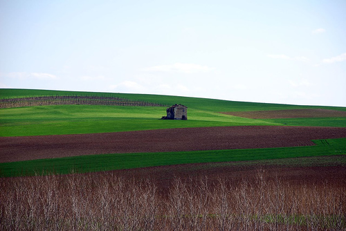 Gal Terre Astigiane: operazioni per il recupero del patrimonio architettonico rurale e del paesaggio