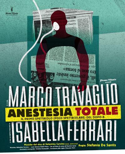 """All'Alfieri """"Anestesia totale"""", per la cultura della legalità"""
