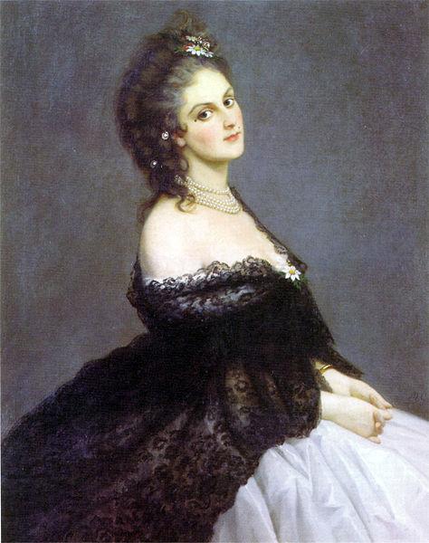 Un pomeriggio con la Contessa di Castiglione