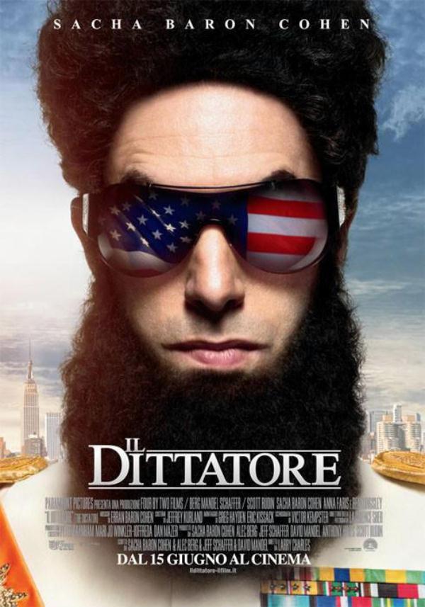 Film nelle sale 20 luglio 2012