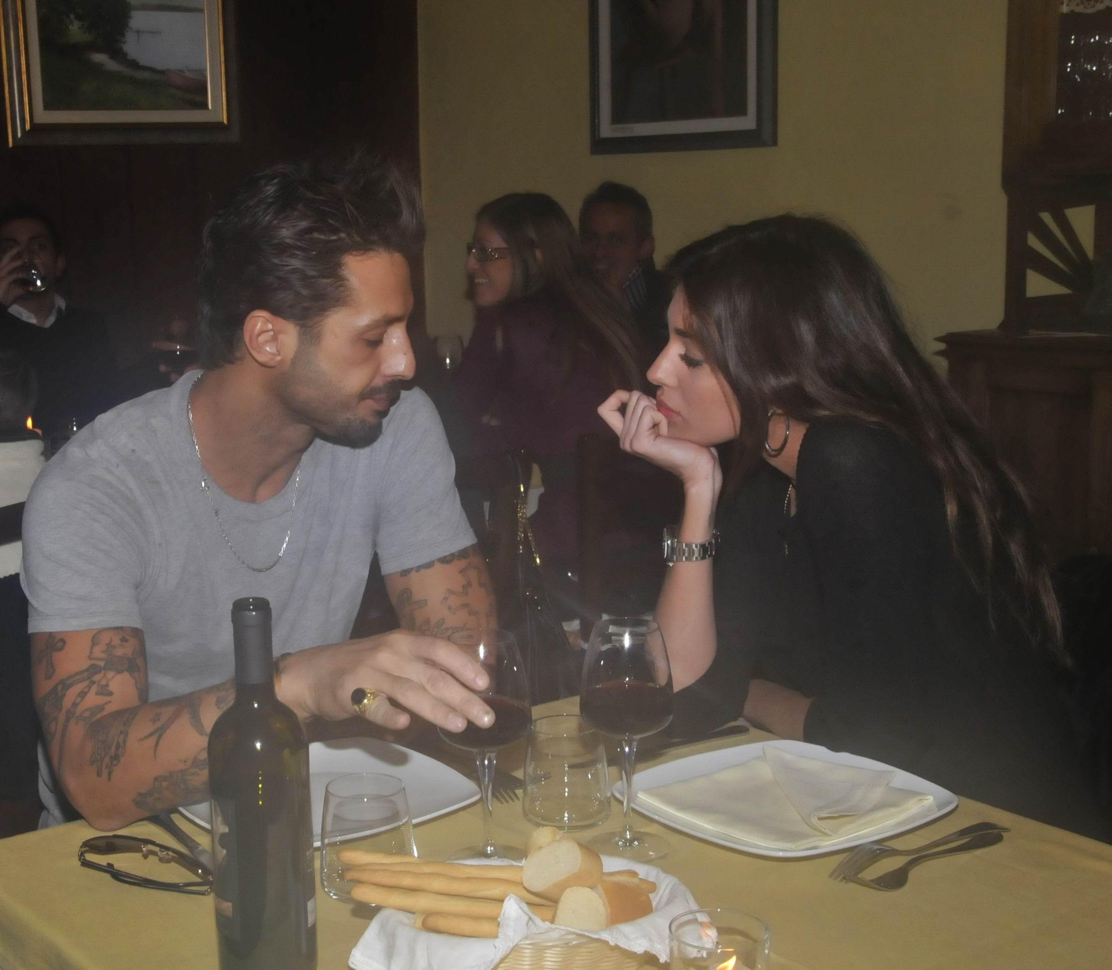 Belen Rodriguez e Fabrizio Corona: due multe e niente cachet