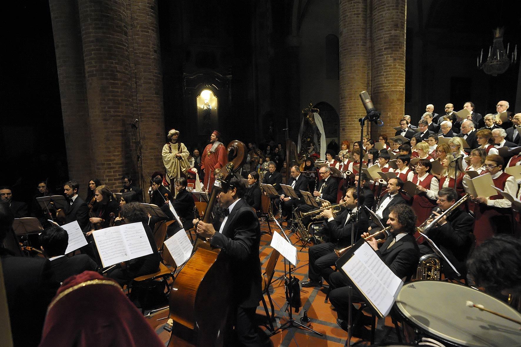 Sinfonico Honolulu feat. Mauro Ermanno Giovanardi stasera ad AstiMusica