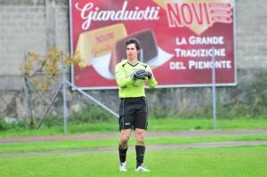 Calcio, ostica trasferta a Tortona domani per i galletti