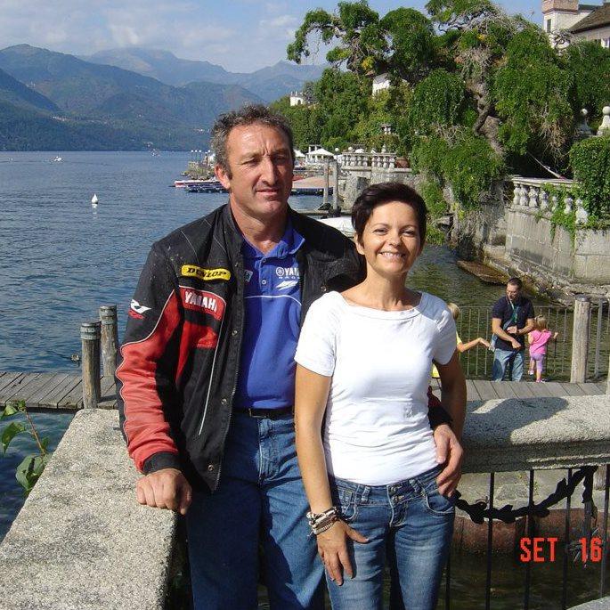 Incidente in moto, giardiniere di Albugnano perde la vita con la fidanzata