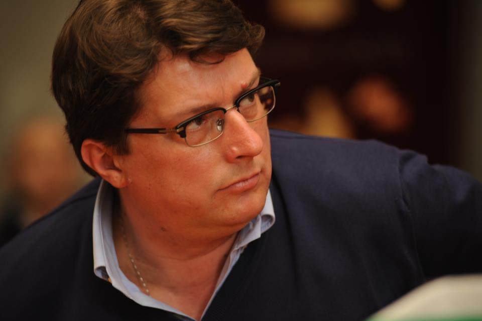 """Fausto Fogliati: """"Bersani è il premier di cui l'Italia ha bisogno"""""""