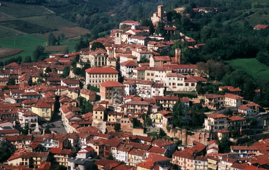 Escursione sui sentieri intorno a Santa Maria di Raseto a Mondonio