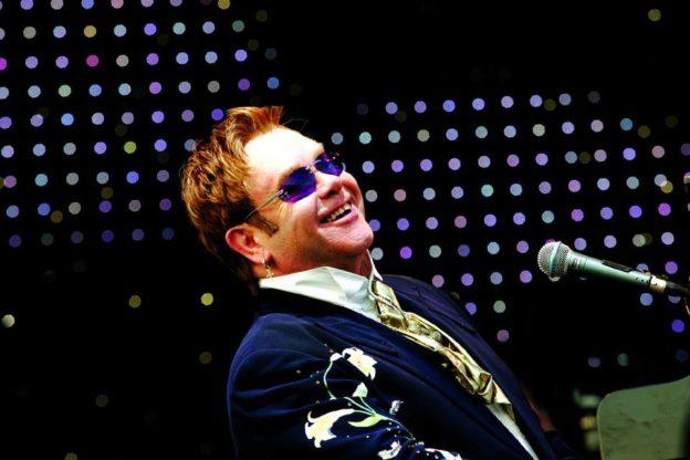 Elton John a Barolo per Collisioni