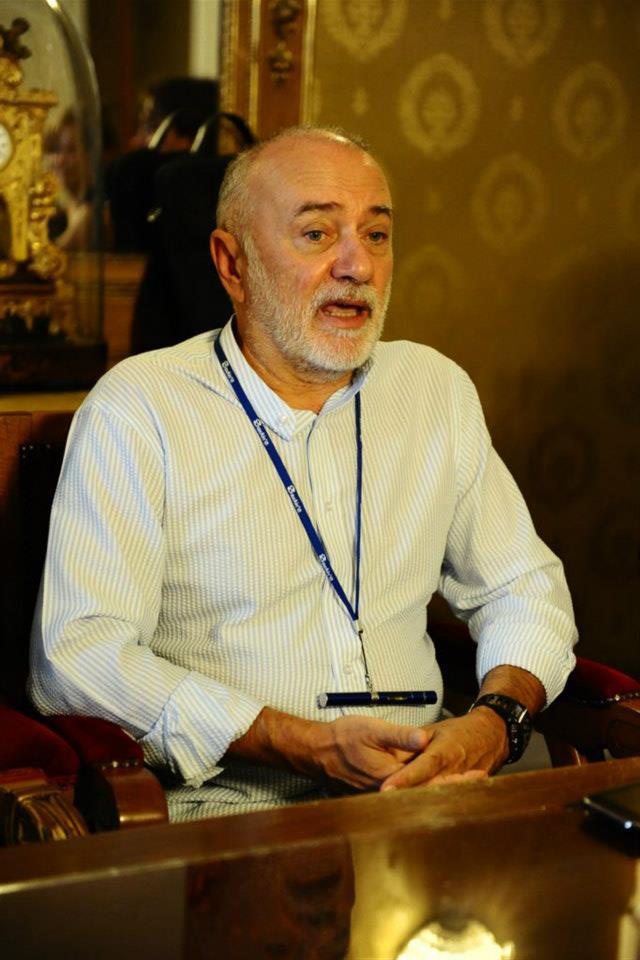 Giorgio Faletti è il nuovo presidente della Biblioteca Astense
