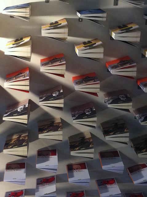 Il progetto Parco Culturale Piemonte Paesaggio Umano ricorda Beppe Fenoglio al Salone del Libro di Torino