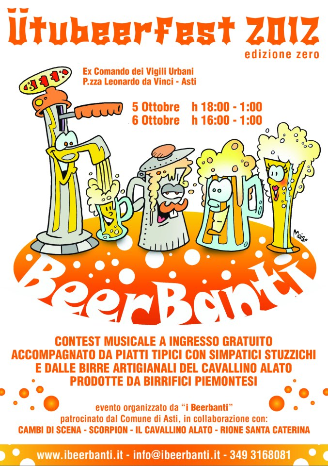 Ütubeer Fest