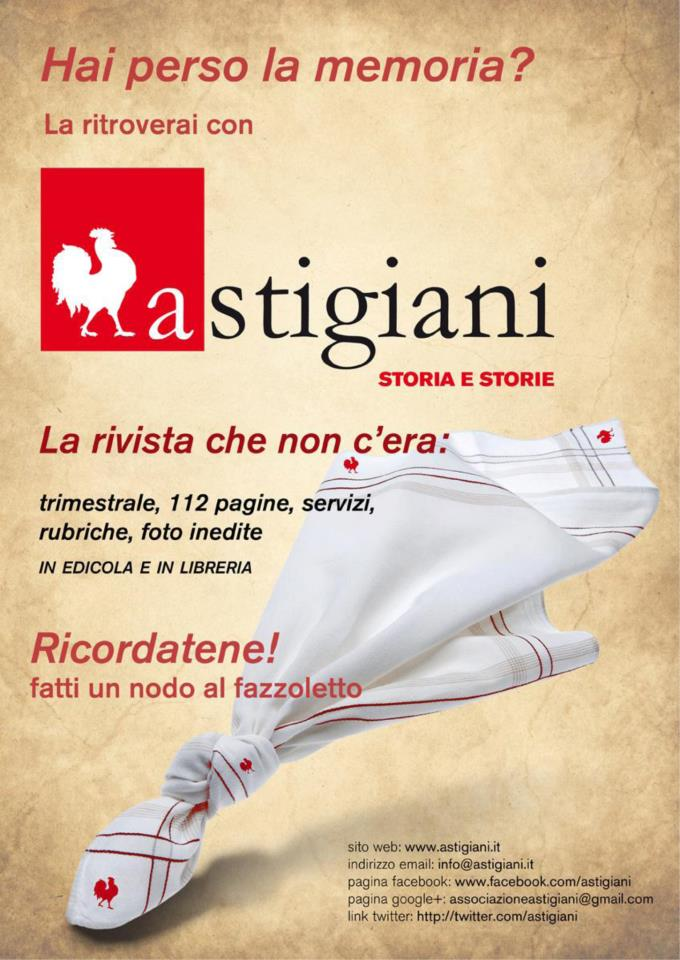 Astigiani – La rivista che non c'era