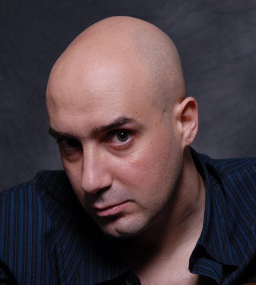 Beppe Giampà apre il festival Cantautori d'Italia