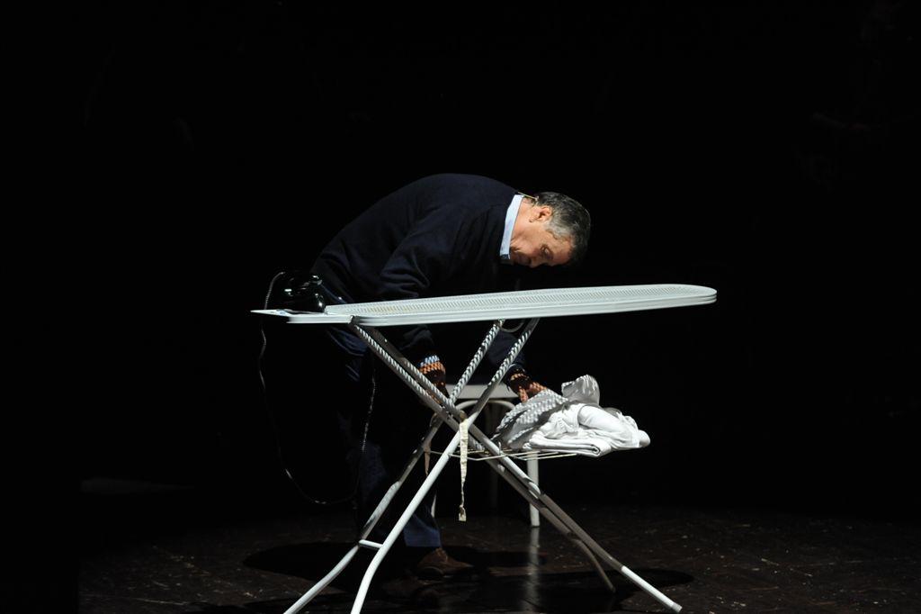 La fotogallery del Requiem di Verdi al Teatro Alfieri