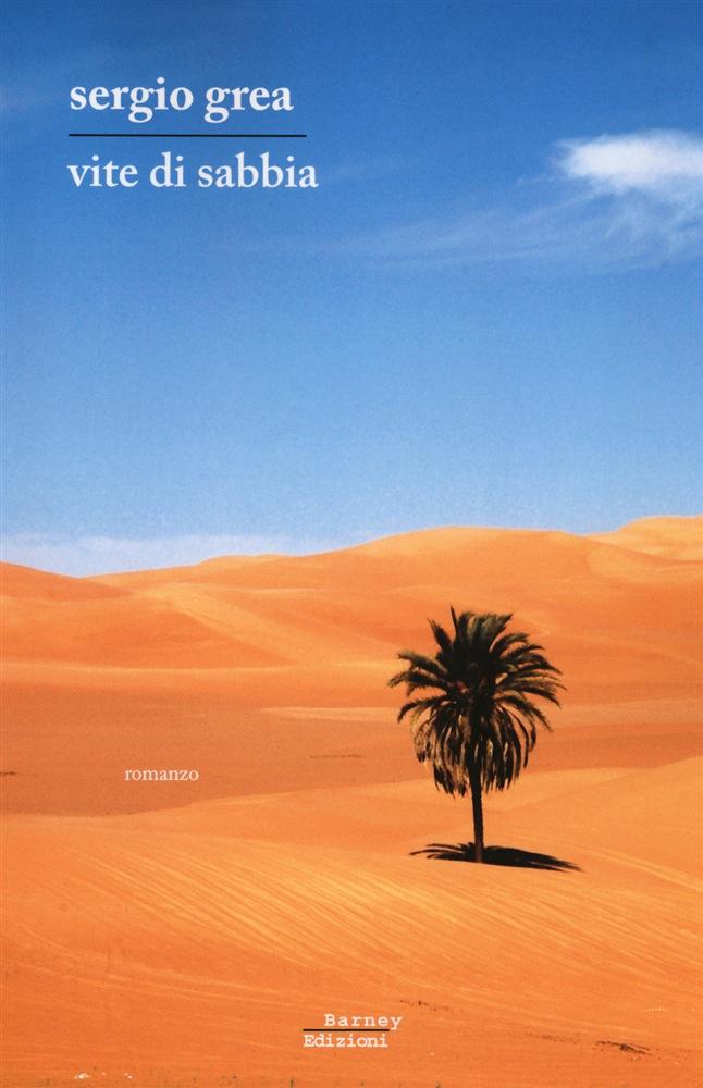 """""""Vite di sabbia"""": Sergio Grea alla Biblioteca di Fontanile"""