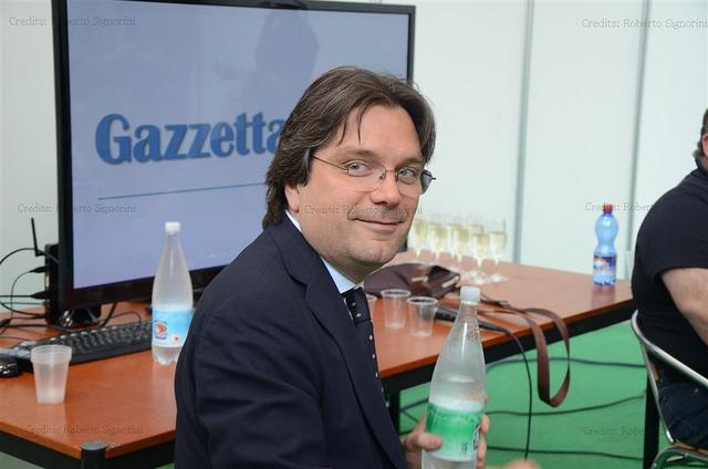 FABRIZIO BRIGNOLO