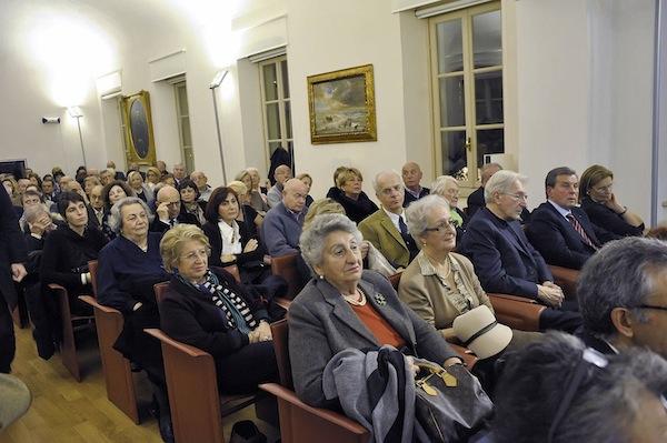 Consiglio comunale aperto sull'immigrazione ad Asti
