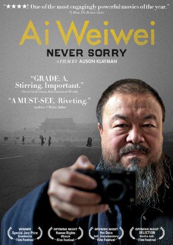 Al Cinema Massimo il documentario sulla vita del celebre artista cinese Ai Weiwei