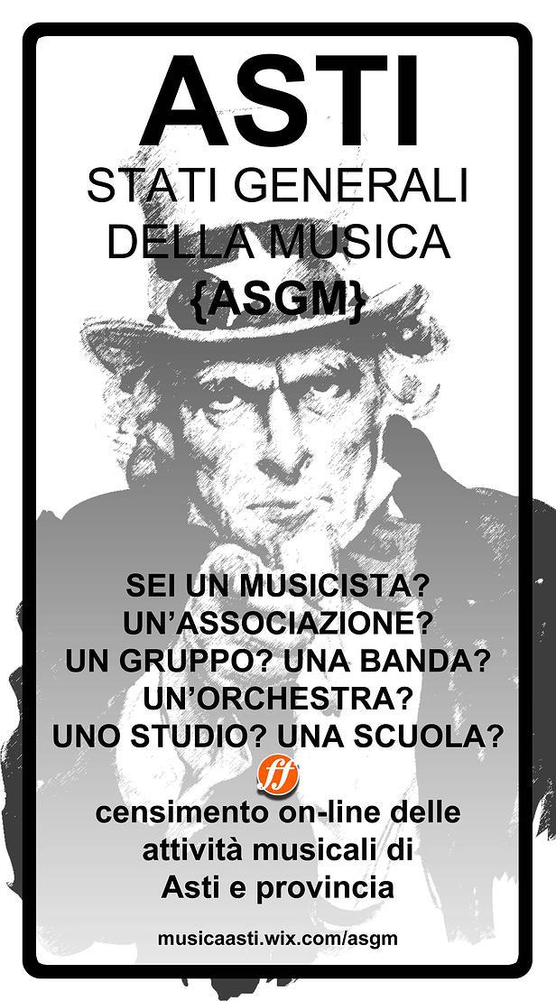 Stati generali della musica ad Asti