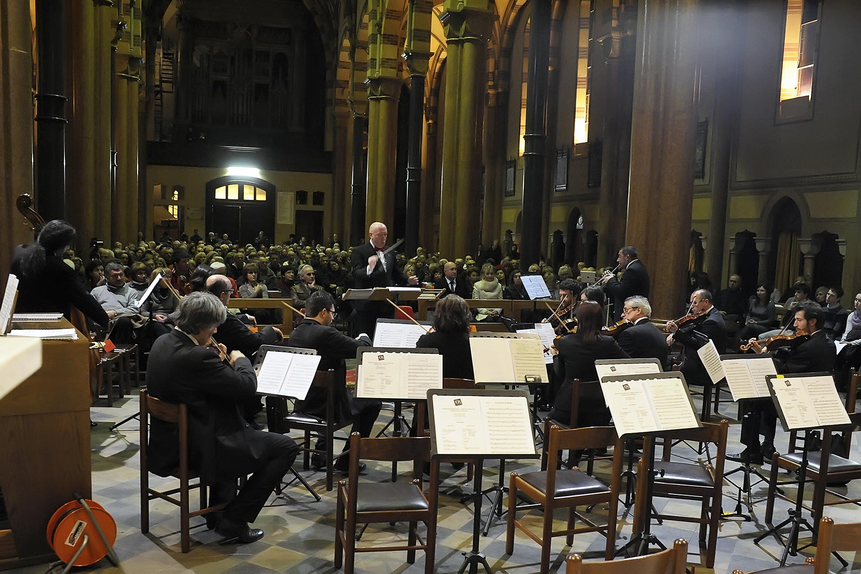 Concerto di Natale del Coro Polifonico Astense 2012