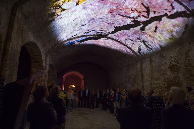 A un anno dal riconoscimento Unesco festa alle storiche Cantine Bosca di Canelli
