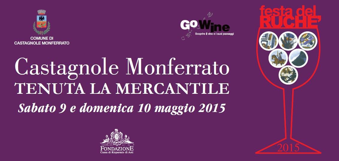 Castagnole Monferrato prepara la Festa del Ruché