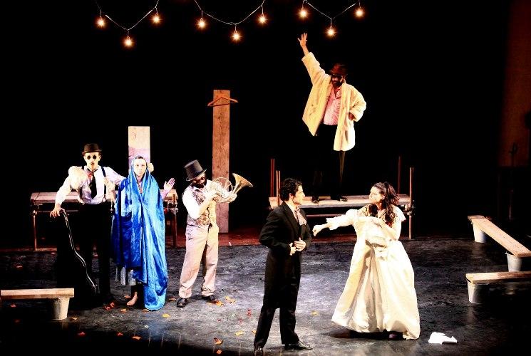 """Alla """"mezza stagione"""" di Costigliole d'Asti va in scena un inedito Shakespeare"""