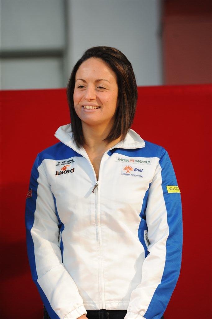 AstiNuoto: Alice Franco quarta al Grand Prix Fina di Cozumel