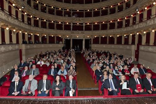 Ad Asti la festa regionale Anap Piemonte