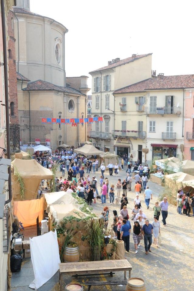 Arti e Mercanti 2012: presetazione ufficiale il 17 settembre