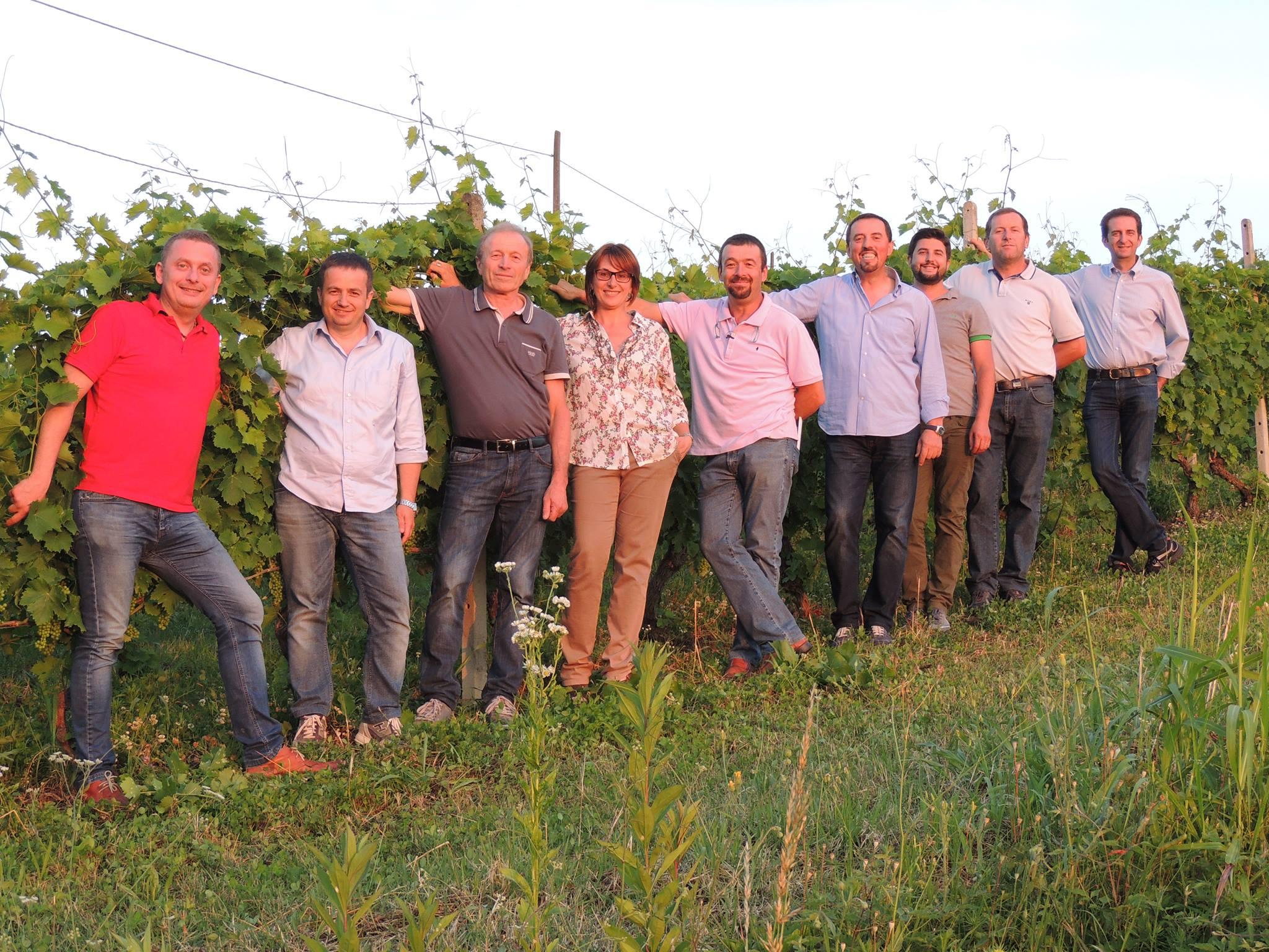 Sabato 11 luglio notte di dolci brindisi con l'Associazione Produttori Moscato di Canelli