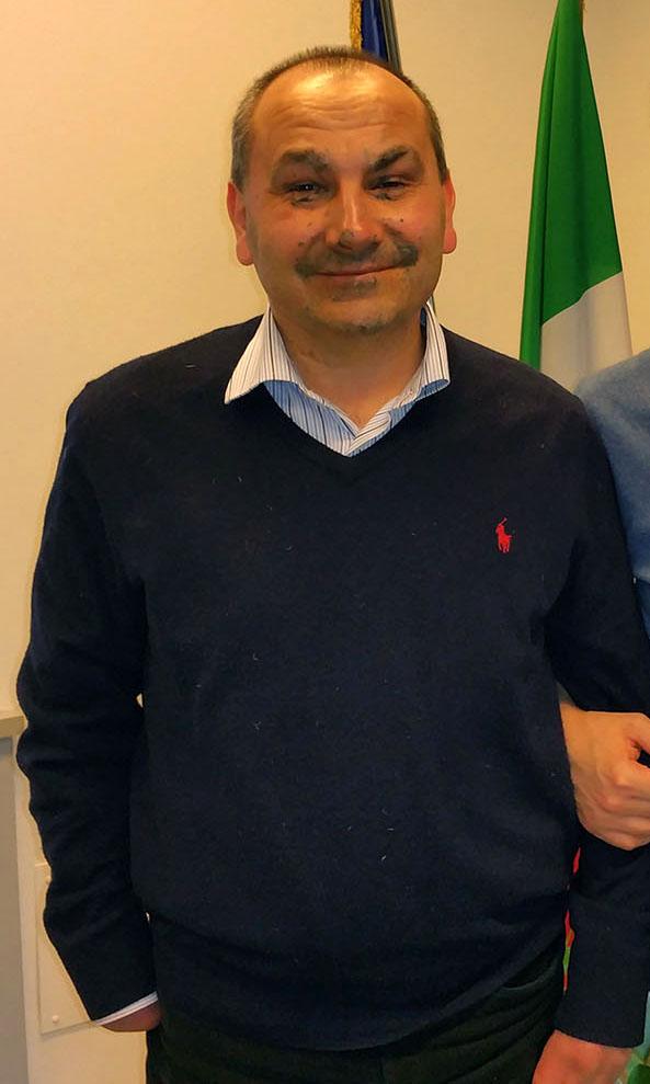 Disavventura alla stazione di Asti per Adriano Capitolo, consigliere nazionale Uici