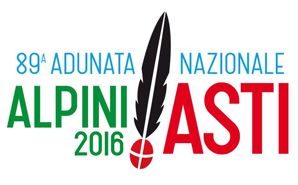 L'Adunata degli Alpini di Asti a portata di app