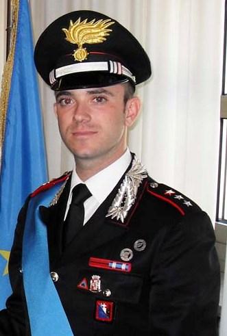La compagnia dei carabinieri di Asti ha un nuovo comandante