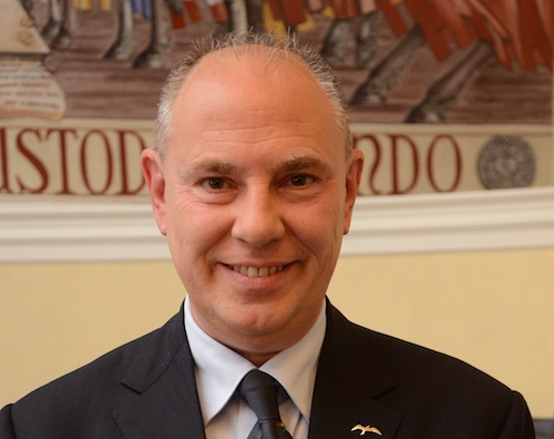 Nuova campagna referendaria per l'Italia dei Valori di Asti