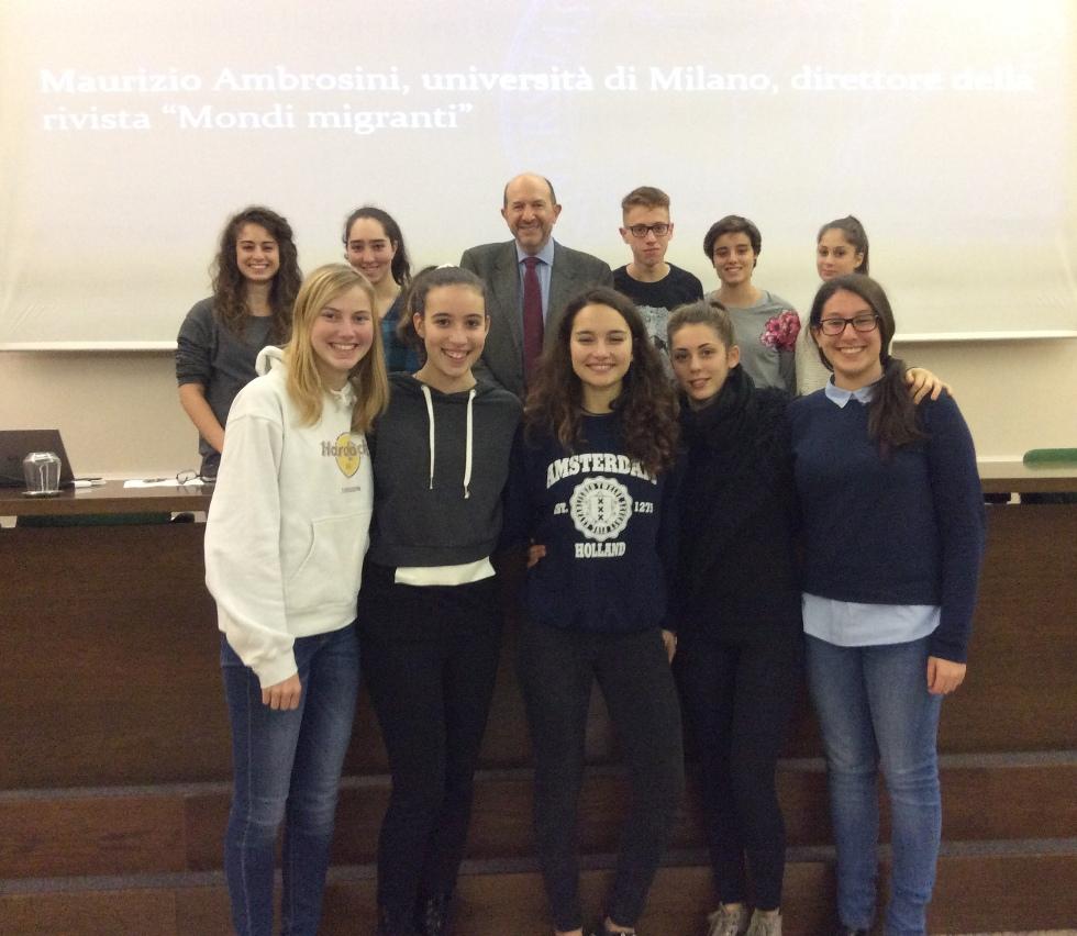 83 studenti astigiani al concorso regionale sul Novecento