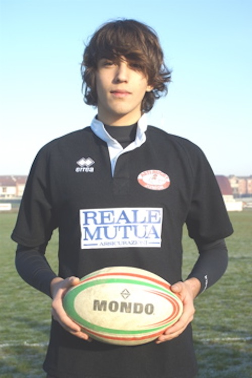 Junior Asti Rugby: Riccardo Amerio e Luca Spertino convocati nella Selezione ASA Nord Ovest