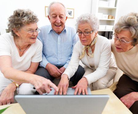 """""""L'anzianità come risorsa"""" al centro di un incontro organizzato dall'Ucid"""
