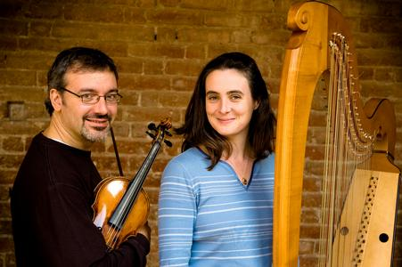 """Concerto """"Arpala"""" nella Canonica di Vezzolano"""