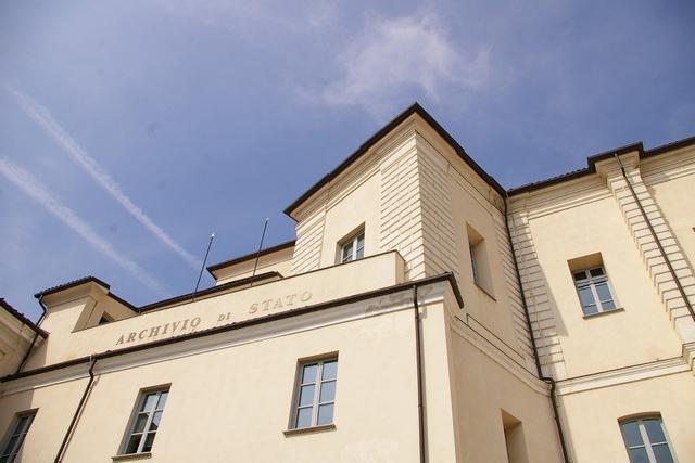 Archivio di Stato e Vigili del Fuoco: attività didattica per i bambini ad Asti