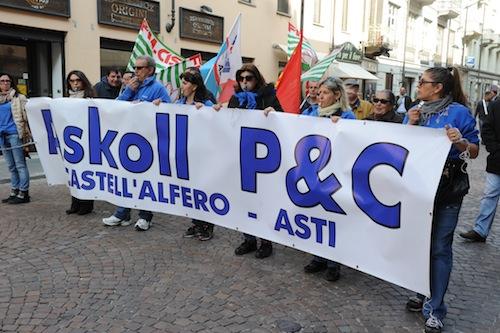 """La Askoll a Roma ribadisce la chiusura dello stabilimento. Fiorio: """"Atteggiamento sordo dell'azienda, restano punti oscuri da chiarire al più presto"""""""
