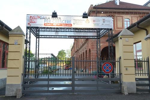 Asti Expo apre i battenti: all'Enofila benessere ed enogastronomia