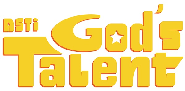 Asti God's Talent - Logo