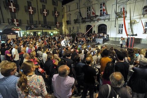 El Grito apre Asti Teatro 36