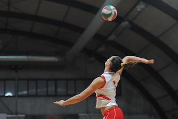 Il gennaio dell'Asti Volley
