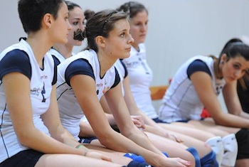 Volley, week-end di riposo per la formazione di Serie B1