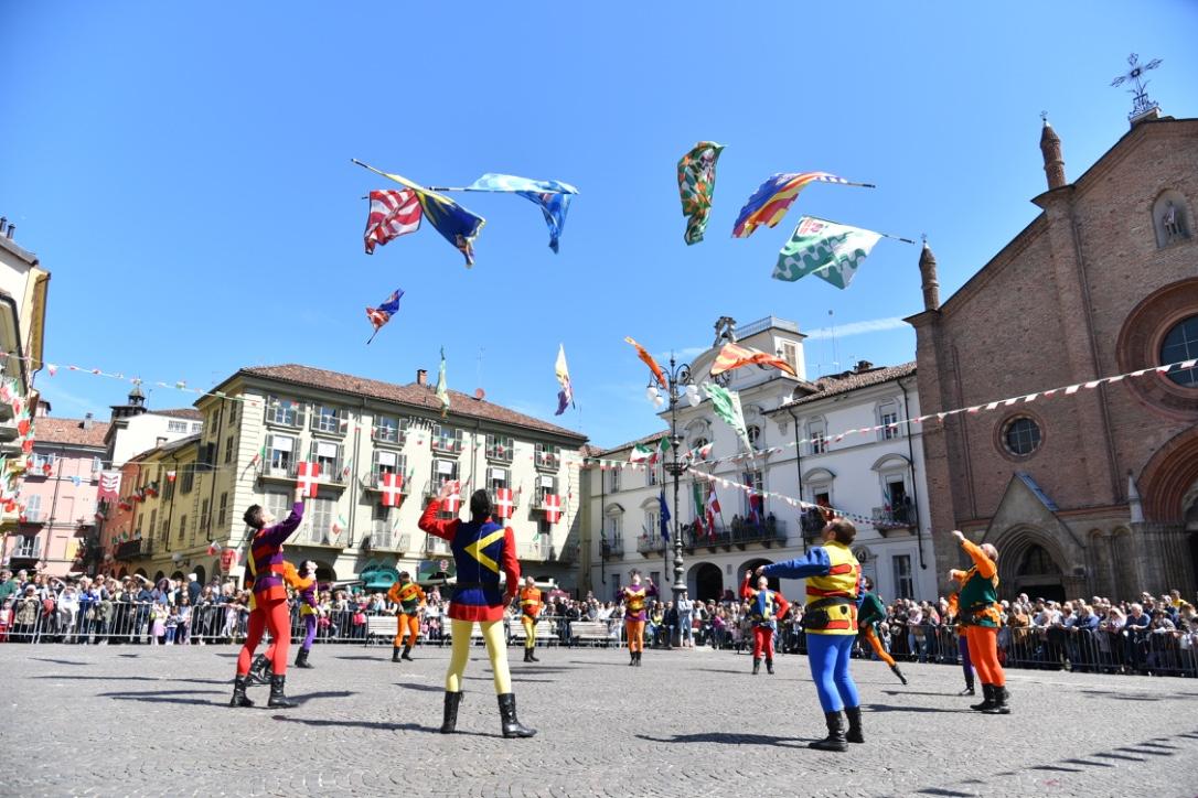 Asti celebra il suo Santo Patrono. Oggi è San Secondo