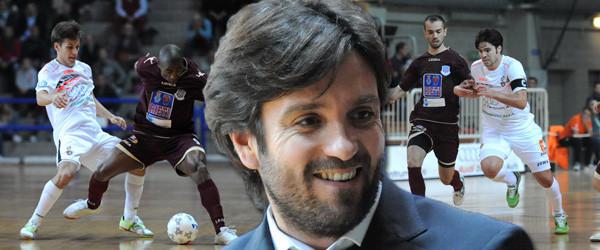 L'Asti c5 supera l'ostacolo Real Rieti 3-1