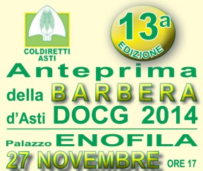 Vino: Coldiretti, quanto vale l'annata 2014?